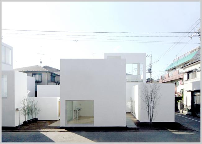 for Japanese minimalist architecture